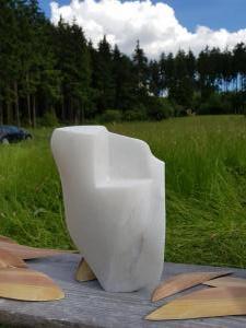 Form / Alabaster