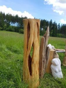Stehle / Holz